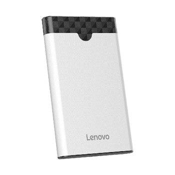 Lenovo S-03 2.5 inch USB 3.0 SATA HDD SSD Box Portable 5Gbps Hard Disk Drive External Mobile Case Enclosure