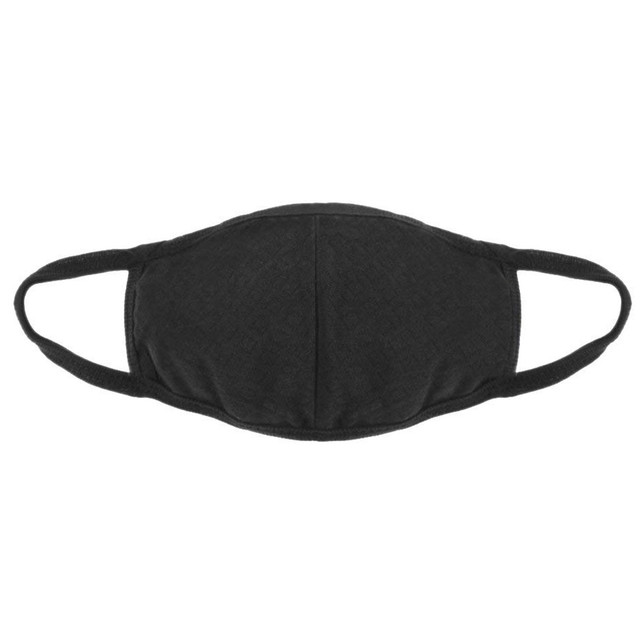 #H40 3Pcs Reusable Mask Windproof Mouth-muffle Bacteria Proof Flu Face Masks Care Activated Carbon Cotton Filters