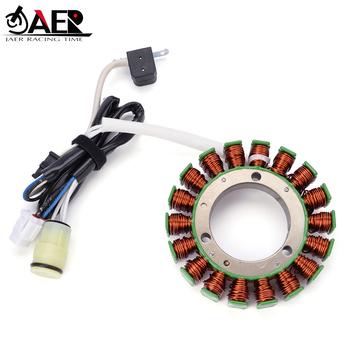 Engine Generator Stator Coil for Hisun Motors Corp USA Forge Strike Sector Tactic Vector 450 500 550 700 750 HS500 HS700 HS750