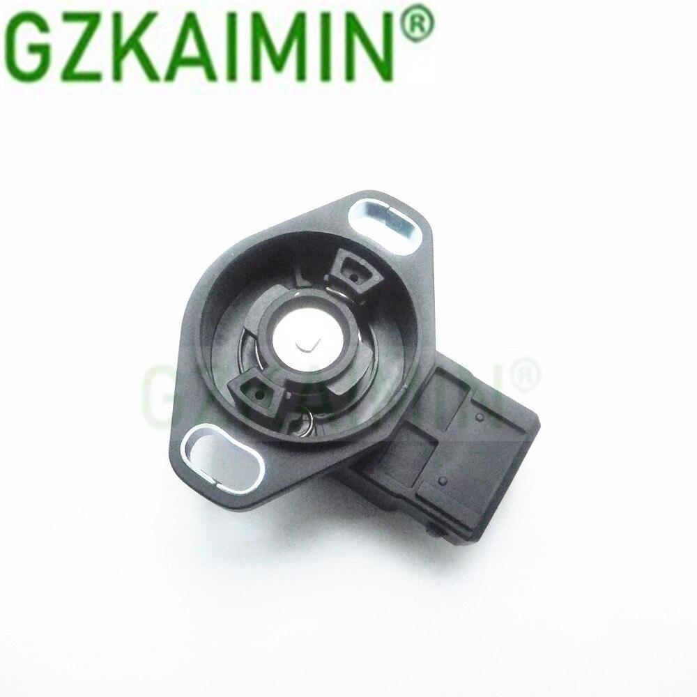 Accessori Auto Sensore di Posizione della Valvola A Farfalla OEM MD614488 MD614662 MD614405 TH142 TH299 TH379 Per Dodge Aquila Mitsubishi 1993-1998