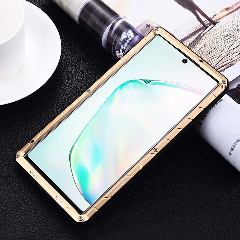 Glass Note10 Tempered Dollar 7
