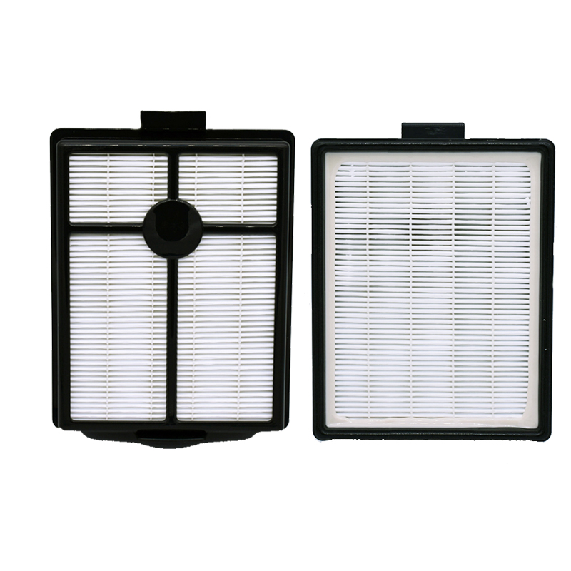 1Pack Hepa Filter Replacement For Rainbow Rexair E & E2 Series Part R7292 1st Version Filter Series Number Before 9280000 Parts