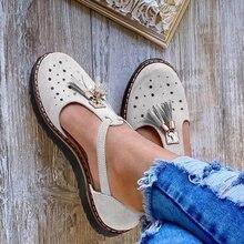 2020 сандалии с кисточками и круглым носком; Повседневная обувь на плоской подошве и не сужающемся книзу массивном каблуке; Женские сандалии с Т образным ремешком; Обувь на танкетке; Сандалии для отдыха на высоком каблукеКроссовки и кеды    АлиЭкспресс