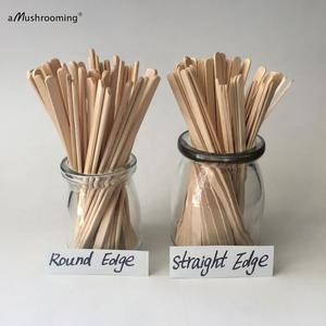10000ct Coffee Sticks Customized Wooden Drink Stirrers - Coffee Stirrer - Wholesale Wood Stirrer 14cm Coffee Bar Stick cafe