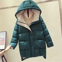 Зимняя куртка с капюшоном Цена от 1667 руб. ($21.21) | -78 руб. купон(ы) Посмотреть