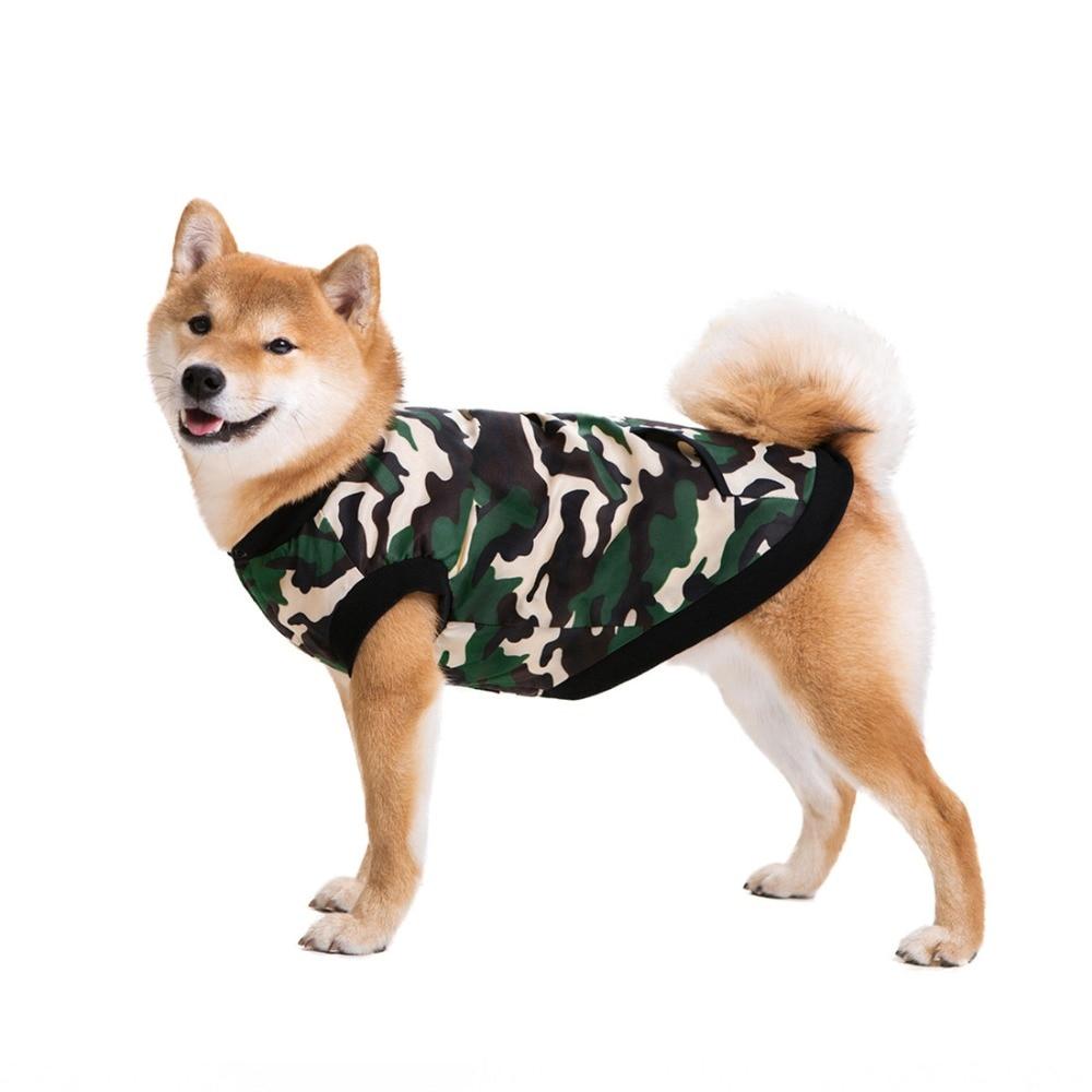 Winter pet dog coat clothes (10)