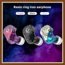 Guideray 1BA+1DD Hybrid Earphone HIFI Earbuds 0.78mm 2pin Headset Custom Made Hi-Res Monitor GR-i18 /GR-i58/GR-i68 Earphones 100% original uiisii hi 905 1dd 1ba hybrid technology earphone super bass stereo music hifi with mic 3 5mm headset for iphone pc