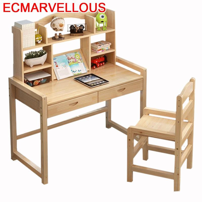 Tavolo Per Bambini Children And Chair De Estudo Desk For Adjustable Bureau Kinder Mesa Infantil Enfant Kids Study Table