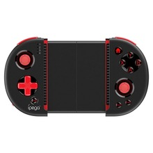 PG-9087 Bluetooth Gamepad for Android / IOS Smart Phone PG 9087 Extendable Game Controller for Tablet PC Android Tv Box saturn st fp 9087 black