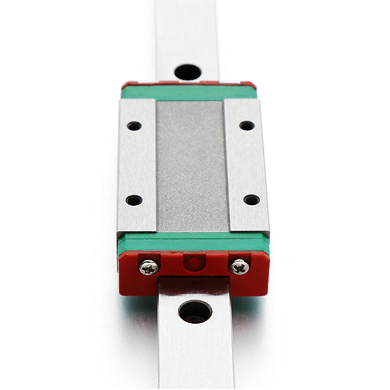 Details about  /MGN7 MGN12 MGN15 MGN9 L 100 200 350 500 600 800mm miniature linear rail slide 1p