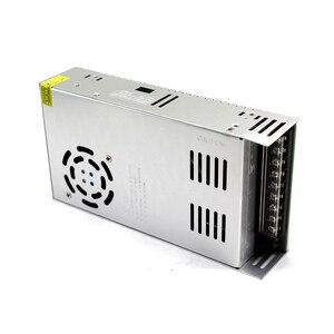 Image 4 - Küçük hacimli 24V 21A 500W anahtarlama güç kaynağı trafo 110V 220V AC DC24V SMPS led şerit işık CNC CCTV 3D yazıcı
