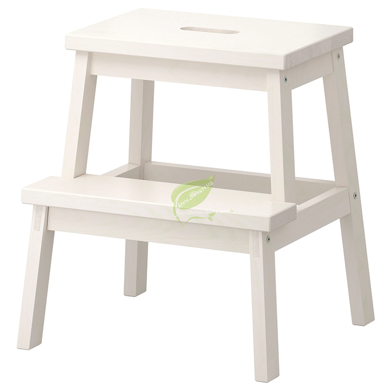 Step Stool Home Two Folding Ladder