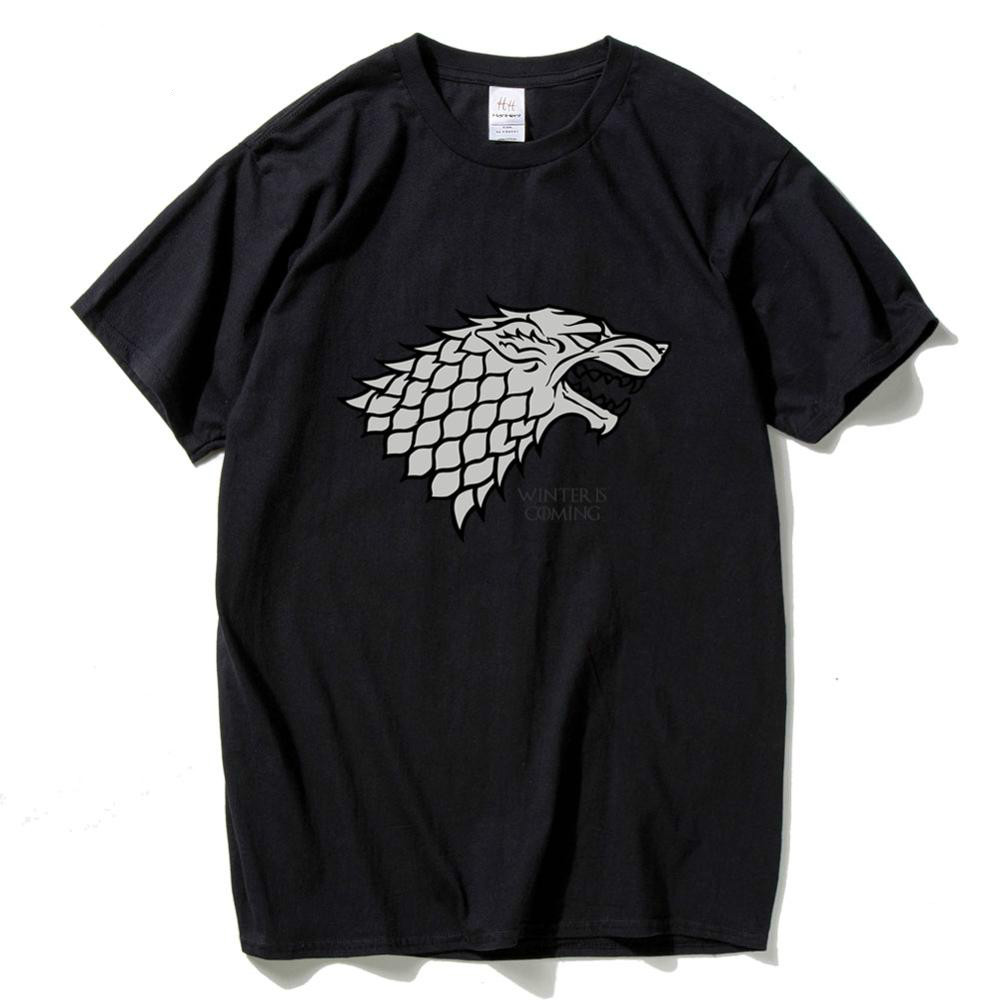 HanHent Breaking Bad Game of Thrones T Shirt Men Hodor Heisenberg Casual Man T-Shirt Cotton Swag tshirt homme Tops Funny Shirt