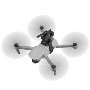 Image 2 - Evrensel uzaktan kumanda dağıtıcı atıcı DJI Mavic 2/Pro/hava 2/hava FIMI X8SE Phantom 3 4 Drone Quadcopter aksesuarları