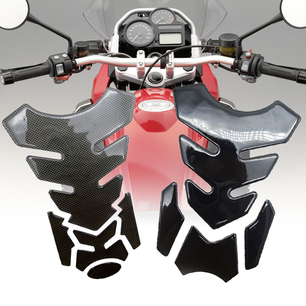 3D Motorcycle Sticker And Decals Fule Gas Tank Pad Tankpad Protector FOR Klx 250 Gsxr 600 K9 Yzf 250 Yamaha Tdm 900 Fz6s Vmax