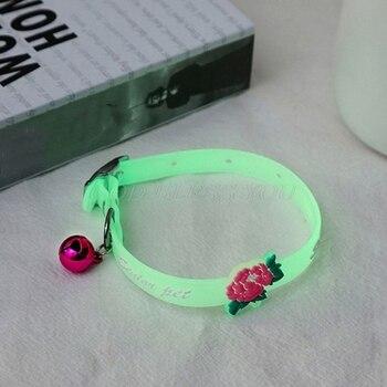 Dog Glowing Collar 2
