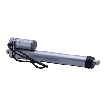 цена на Domestic first-class quality Linear actuator 12VDC stroke 2inch -12inch Dynamic Load 110LBS Static Load 500LBS