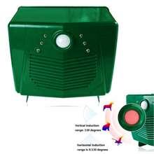 Садовый ультразвуковой отпугиватель птиц инфракрасный звук контроллер