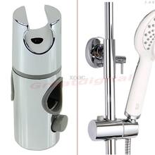 Shower-Bracket-Holder Bathroom for Slide-Bar M07/dropship Chrome-Plated-Head