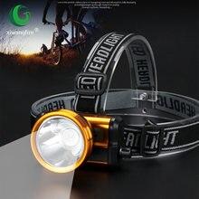 Перезаряжаемые светодиодный сильный светильник на открытом воздухе