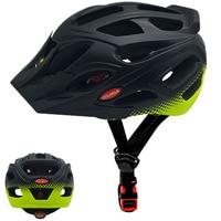 트레일 XC 자전거 헬멧 올 테라 리 MTB 사이클링 자전거 스포츠 안전 헬멧 오프로드 슈퍼 마운틴 바이크 사이클링 헬멧 BMX