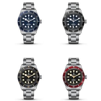 2021 New PAGANI DESIGN BB58 Men's Watches Mechanical Watch For Men Luxury Automatic Watch Men NH35 100M Waterproof Reloj Hombre 6