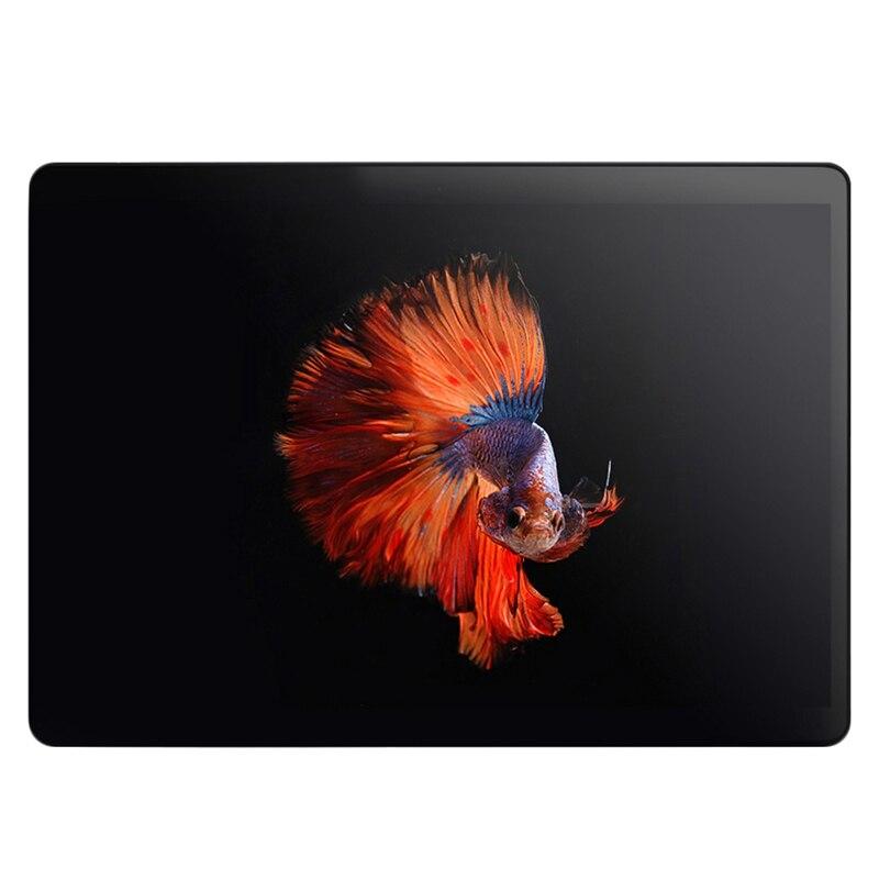 Alldocube Iplay10 Pro 3 go de Ram 32 go Rom Mt8163 Quad Core A53 10.1 pouces Android 9.0 tablette Pc --- noir (avant) gris (poste)