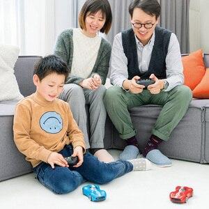 Image 5 - Youpin rc carro de controle remoto inteligente carro rc modelo de brinquedo das crianças deriva carro de controle de rádio brinquedos presentes de aniversário