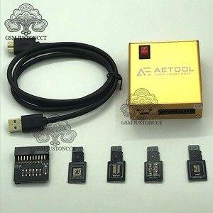 Image 2 - MRT キー · ドングル AE ツールボックス AETOOL EMMC プログラマため OPPO R15 R15X A5 A7 K1 ISP ツール