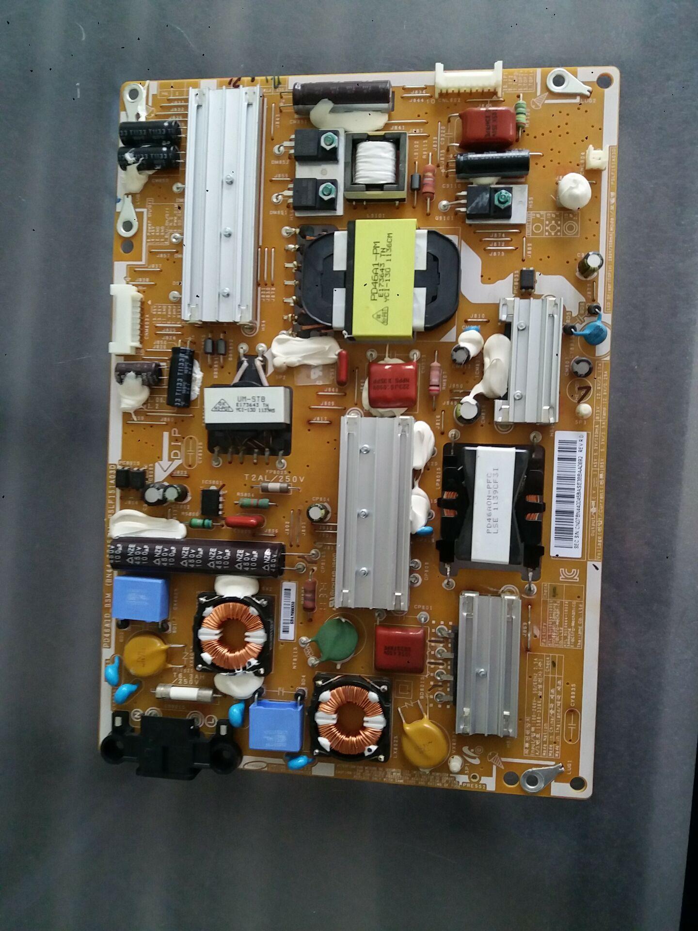 Original For BN44-00458A PD46A1D_BSM PSLF151A03 Power Board