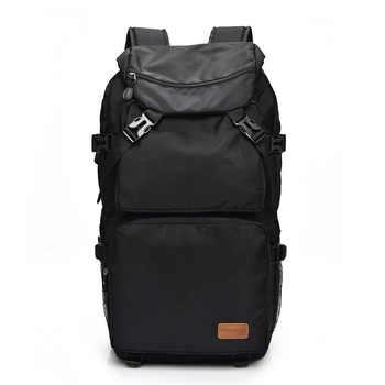 Shoulders Backpacks Male Travel Bag Laptop Bagpack Anti Theft Backpack Men Women Mochila Mujer School Bags For Teenage Girls - DISCOUNT ITEM  50% OFF All Category
