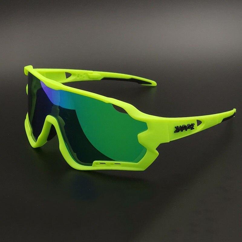 2019 Men Cycling Glasses Bike Cycling Sunglasses Sport Cycling Eyewear UV400 Sports Cycling Goggles Polarized with Myopia frame|Cycling Eyewear| |  - title=