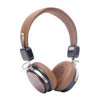 ML700 Bluetooth Headphones Wireless Stereo Earphone Headphone with Mic Headsets For Phone & PC