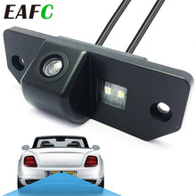 Wodoodporna tylna kamera samochodowa 170 stopni szerokokątny kamera cofania dla Ford Focus 2 Sedan 2005-2011 c-max