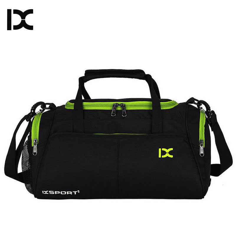 Travel Duffels Colorful Background Duffle Bag Luggage Sports Gym for Women /& Men