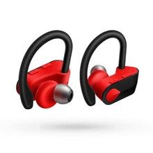 Bluetooth 5,0 наушники TWS спортивные музыкальные наушники для бега наушники с микрофоном fone de ouvido для iPhone samsung