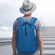 Drawstring-Bag Sports-Backpack Multifunctional Swimming Daypack Women for Training Fitness