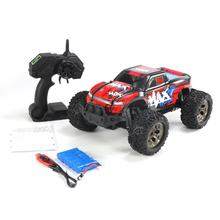 DEER MAN 1:12 500mAh 25KM/H Cross Country Vehicle Remote Control Model Off-Road Vehicle Toy 2.4GHz Climbing Car Gift UJ99-1212B(China)