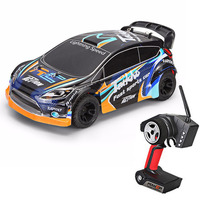 2019 New rc cars A242 1:24 four wheel drive for rc car 2.4G remote control racing desert off road drift car rally car speed 35km