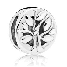 Fashion 925 Sterling Silver Beads Reflexion Tree of Life Clip Charm fit Original Pandora Bracelets Women DIY Jewelry tree of life 925 sterling silver tree of life family tree charms beads fit bisaer charm bracelet diy beads 925 silver jewelry