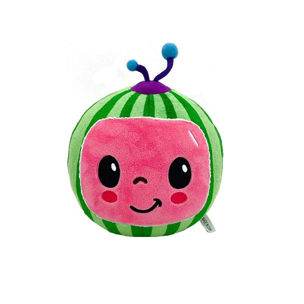 Melon (no music)