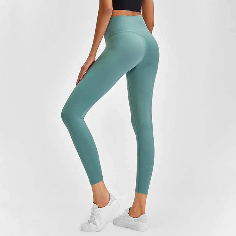SHINBENE CLASSIC 3.0 Buttery-Soft Naked-Feel Workout Gym Yoga Pants Women Squat Proof High Waist Fitness Tights Sport Leggings 5