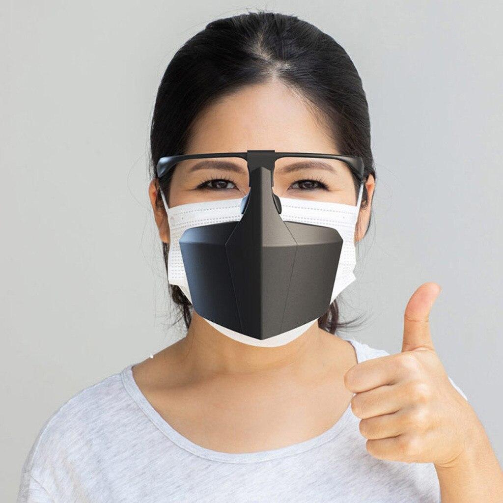 Human - Mask for Face Women Face Mask Splash Spray Protective Equipment Mondmasker Scarf Mascarilla Re-utilizable