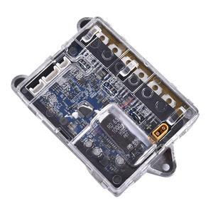 Image 4 - سكوتر كهربائي تحكم سكوتر لوحة التحكم الرئيسية ل شاومي Mijia M365 سكوتر الكهربائية سكيت اكسسوارات