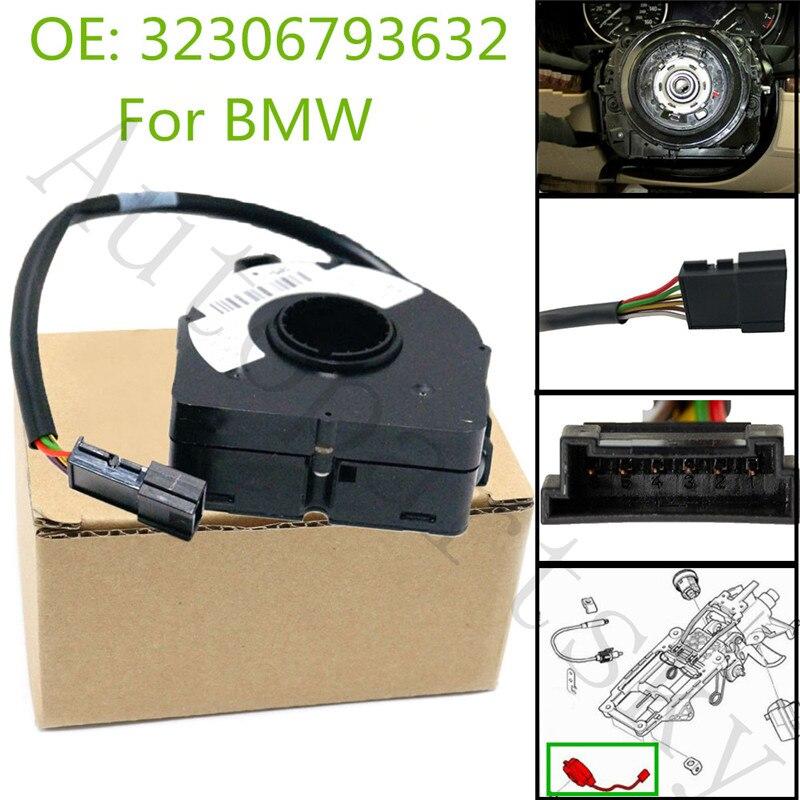 OEM החדש עבור BMW E46 E39 E38 X3 X5 Z3 32306793632 יציבות בקרת היגוי זווית חיישן 32-30- 6-793-632 32306789095 37146763916