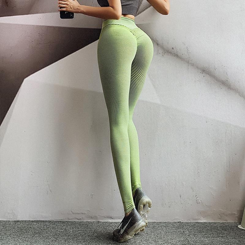 Tina high-waist workout tights