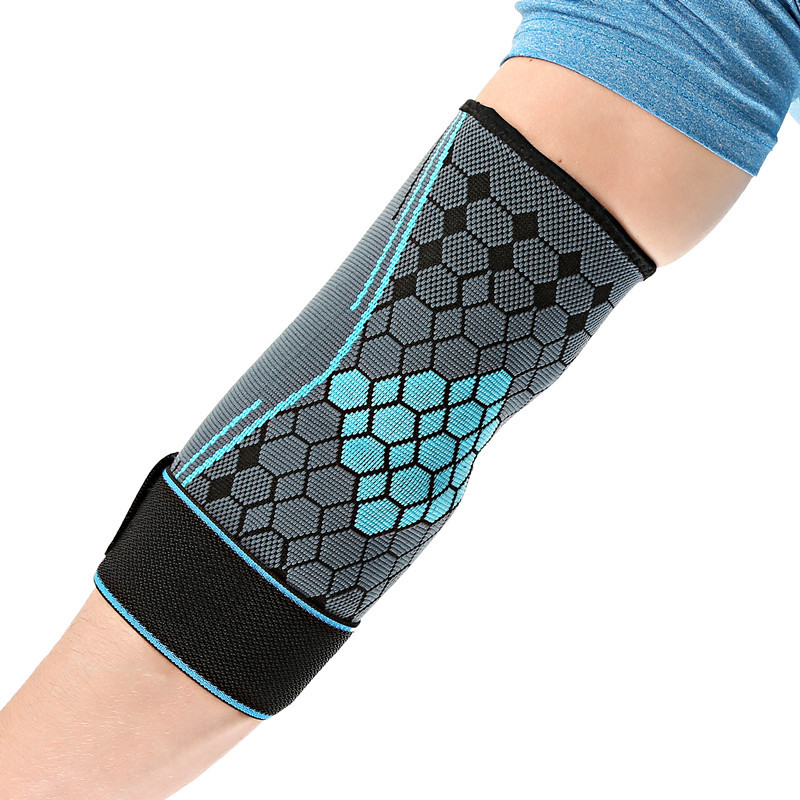 1pc Elbow Brace - Elbow Support for Tendonitis Tennis Basketball Volleyball  1