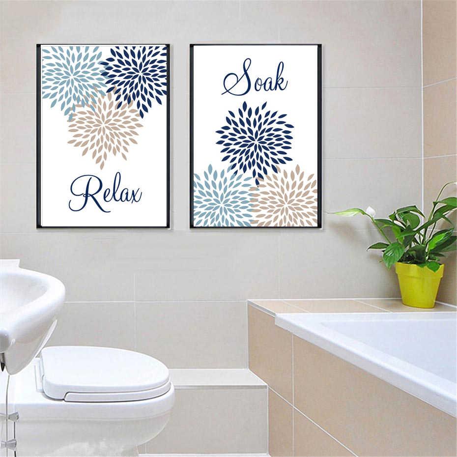 "Wall Tattoo Saying /""Le Bain/"" Toilet Bathroom Wall Sticker Wall Decal Wall Decoration"