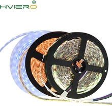 5m RGBW RGBWW 5050 300leds Led flexible Strip Light DC 12V 4 in 1 Chip Waterproof  60led/m indoor outdoor home decoration