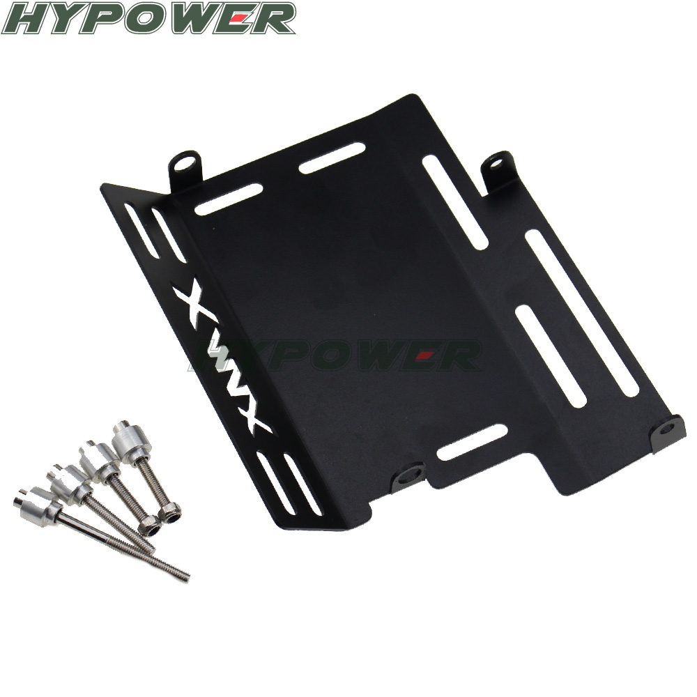 Motorcycle CNC <font><b>XMAX</b></font> X-MAX 300 250 <font><b>125</b></font> 2017-2019 2020 Accessories Engine Chassis Cover Guard Protector For <font><b>Yamaha</b></font> XMAX300 250 <font><b>125</b></font> image
